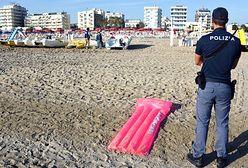"""Sąd w Rimini uzasadnia wyrok. """"Okrutna przemoc i brutalność"""""""