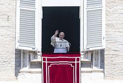 Papież Franciszek apeluje o przerwanie przemocy w Jerozolimie