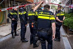Polak zatrzymany w Holandii. Nowe informacje po strzelaninie