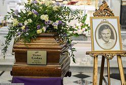 Pogrzeb Wiesława Gołasa. Andrzej Duda zdecydował się na wielki gest