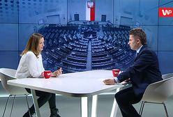 """""""Tłit"""". Hanna Zdanowska odchodzi ze sztabu KO. Joanna Mucha spróbuje ją zatrzymać"""