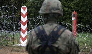 Stan wyjątkowy ma ukryć nieprzygotowanie? Zastępca burmistrza Michałowa o ochronie granic
