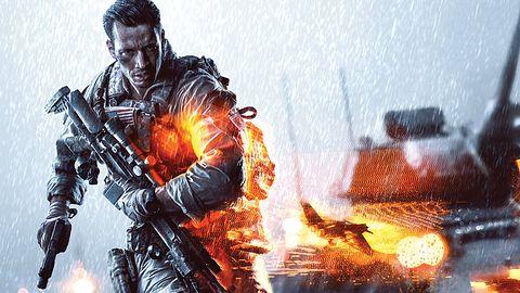 Battlefield 4 - pierwsze wrażenia