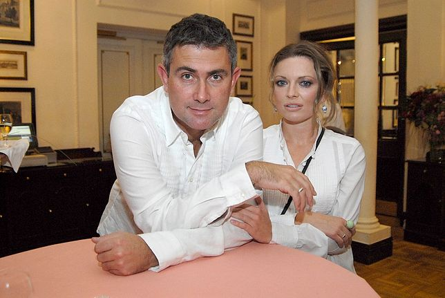 Anna Maria Jopek i Marcin Kydryński latami uchodzili za zgodne małżeństwo