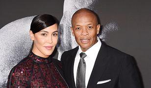 Żona Dr. Dre nie odpuści. Miliarder unika rozprawy o alimenty