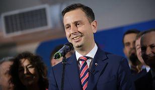 Wybory prezydenckie 2020. Władysław Kosiniak-Kamysz odniósł się do słów Andrzeja Dudy