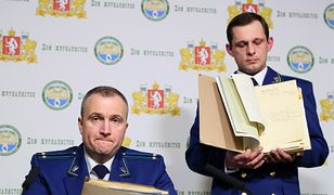 Prokuratura Generalna Rosji wznowiła śledztwo ws. tragedii na Przełęczy Diatłowa