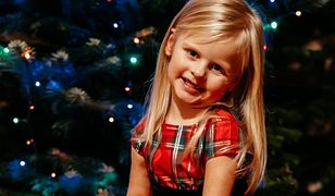 Rodzice porzucili dziewczynkę chorą na serce. 3-letnia Wiktoria walczy o życie