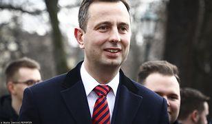 Wybory prezydenckie 2020. Władysław Kosiniak-Kamysz jako pierwszy złożył do PKW wymaganą liczbę podpisów.