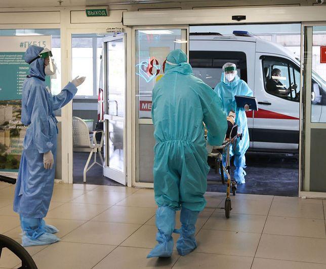 Koronawirus. Raport Ministerstwa Zdrowia [czwartek, 22 lipca]
