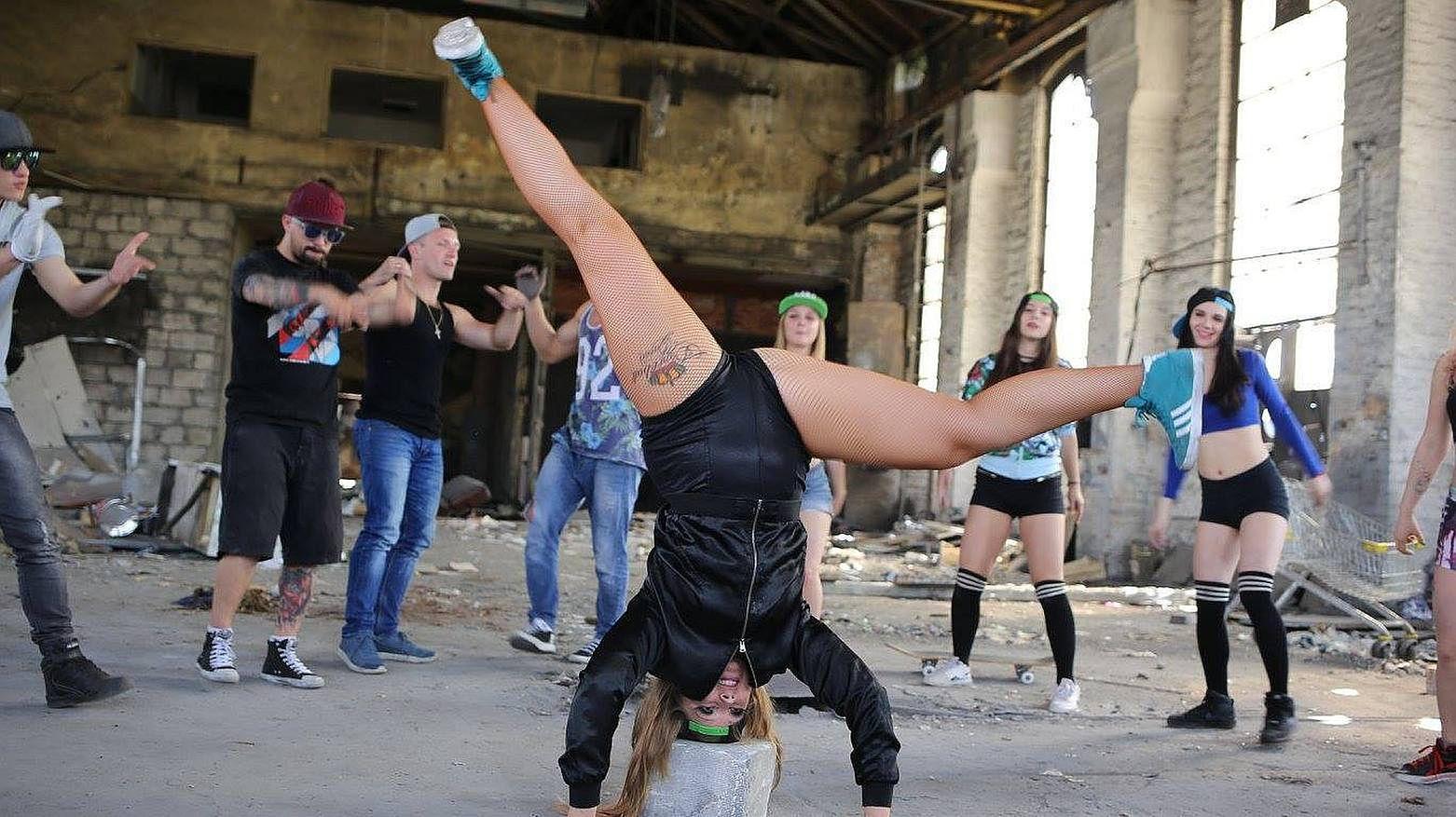"""Polska królowa dancehallu. """"To, co w Polsce jest wulgarne, na Jamajce jest normalne"""""""