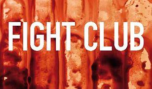Fight Club (Podziemny Krąg) - wyd. 2013