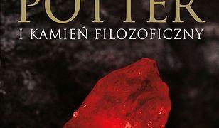 Harry Potter i kamień filozoficzny cz.e.