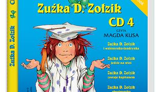 Zuźka D. Zołzik CD 4