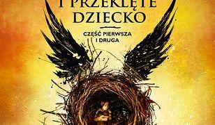 Harry Potter i przeklęte dziecko. Część I i II. Wydanie poszerzone