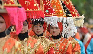 Jednym z miejsc na świecie, gdzie kobiety mają więcej praw niż mężczyźni, jest Sumatra Zachodnia - prowincja w Indonezji