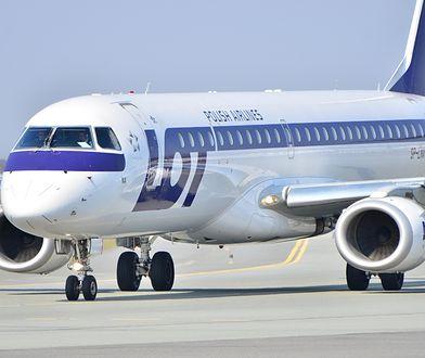 LOT dołączył do AIRE - nowego, silnego sojuszu linii lotniczych