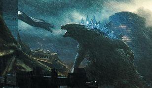 Godzilla 2: Król potworów. Nowy spot z imionami wszystkich monstrów