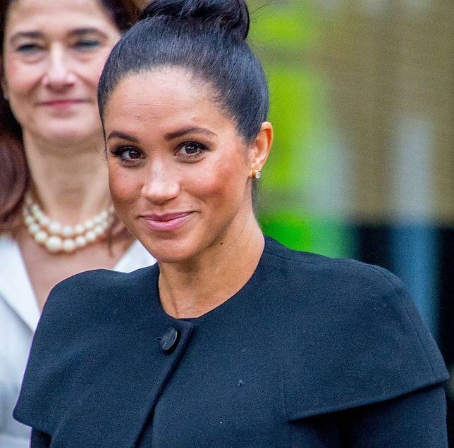 Księżna z wizytą na uniwersytecie