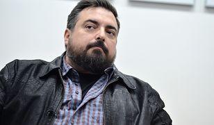 Tomasz Sekielski udzielił kolejnego wywiadu