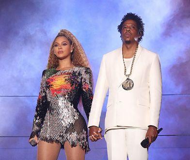 Beyonce i Jay-Z chcą rozdać bilety na koncerty. Pod jednym warunkiem