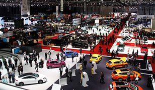 Rozpoczął się Salon Samochodowy w Genewie