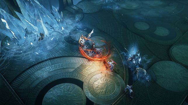 Wolcen: Lords of Mayhem - nowy hit na Steam