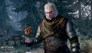 Geralt z Rivii z własnym placem. Wcześniej był nazwany po Lechu Kaczyńskim