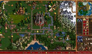 """""""Heroes of Might & Magic 3"""" kończy 20 lat. Dziś mija okrągła rocznica premiery kultowych """"hirołsów"""""""
