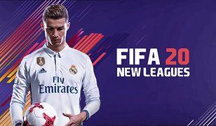 FIFA 20 przebiła 10 milionów graczy! EA obwieszcza sukces i rozdaje upominki
