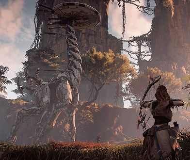 Horizon Zero Dawn już wkrótce na PC. Znamy konkretną datę i cenę