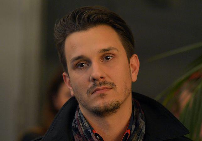 Fotoreporter Jakub Szymczuk prezydenckim fotografem