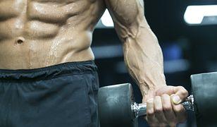 HST to najefektywniejsza forma ćwiczeń pod względem przyrostu masy mięśniowej.