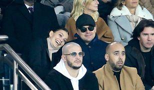 Leonardo DiCaprio jest szczęśliwy z Camilą Morrone