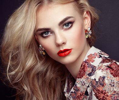Piękna, świetlista skóra to atrybut kobiety