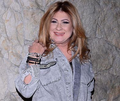 Beata Kozidrak sugeruje, że wyda nową płytę