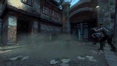 Trailer: Wolfenstein