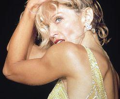 Zdjęcia z nowej, pikantnej sesji Madonny. Trudno uwierzyć, że ma 63 lata
