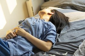 Nietypowy objaw raka trzustki. Może być mylony z niestrawnością (WIDEO)