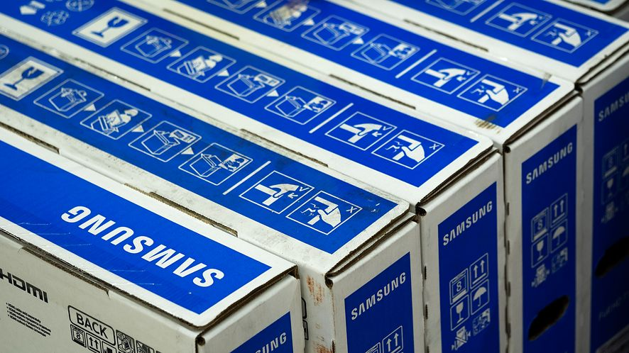 Samsung zaleca regularne skanowanie telewizorów smart (Getty Images)