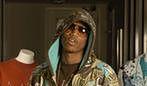 Trey Songz śpiewa Davida Bowiego w serialu ''Vinyl''