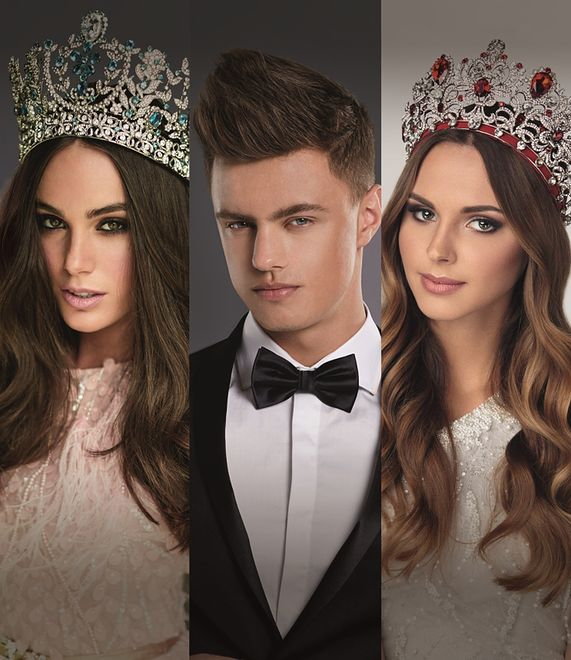 Festiwal Piękna 2016: Miss Supranational 2016, Mister Supranational 2016 i Miss Polski 2016