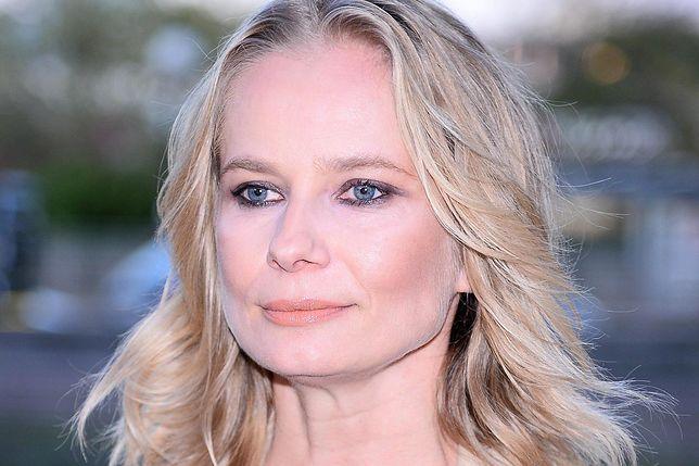 Magdalena Cielecka to jedna z najlepszych polskich aktorek