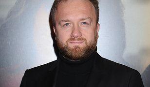 Bartek Kasprzykowski przyznał się do swojej słabości. Podkochuje się w ikonie polskiego kina