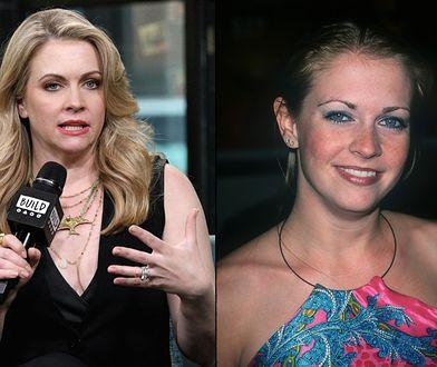 Melissa Joan Hart, serialowa Sabrina, miała podejrzenie raka piersi. Apeluje do kobiet