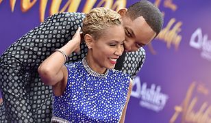 Jada Pinkett Smith i Will Smith