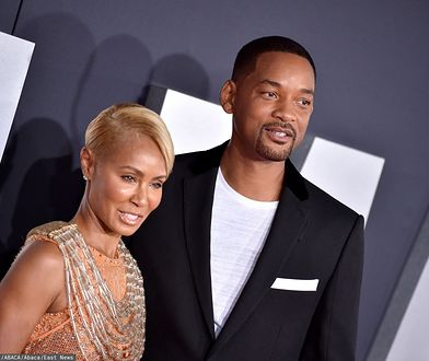 Jada Pinkett i Will Smith