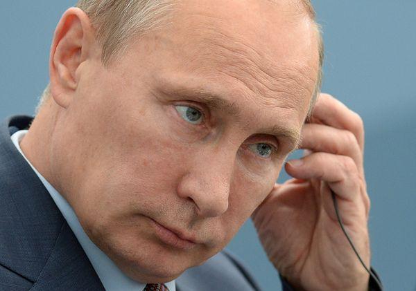 Minister Wolfgang Schaeuble ironizuje: Nagrodę Karola Wielkiego - Putinowi