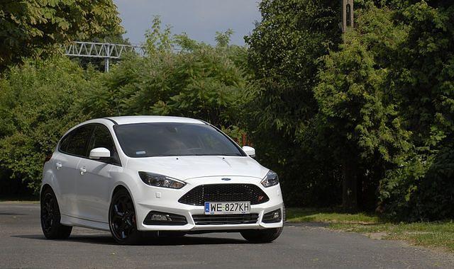 Ford Focus ST 2,0 TDCi: funkcjonalność ze sportową nutą
