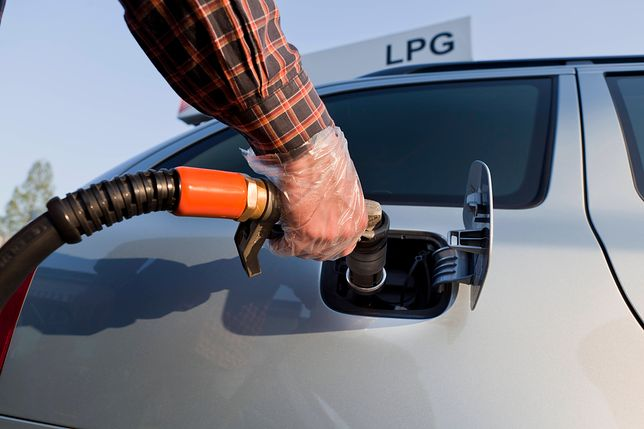 Zwolenników zasilania silnika gazem przybywa, szczególnie po każdej podwyżce na stacjach benzynowych